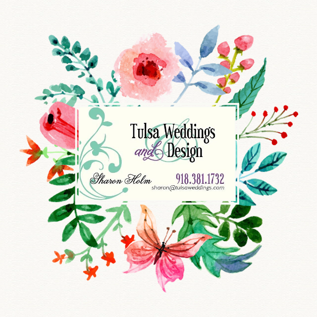 Tulsa Wedding Show: Tulsa Weddings & Design
