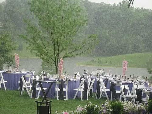 Wedding Day Insurance: Wedding Day Insurance… Who Needs It And Why??